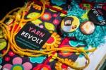 Yarn Revolt, Yarn Bombing 2012