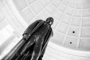 Jefferson Memorial - Washington DC