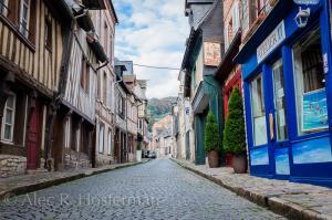 Street Shops - Normandy