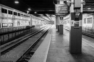 Subway - New York, NY