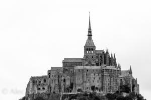 Mont Saint-Michel II - Normandy, France