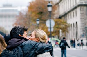 Young Love - Paris, France