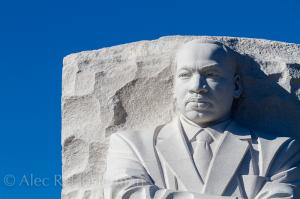 Martin Luther King Jr. Memorial - Washington DC
